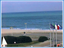 Fano webcam - Fano Lido webcam, Marche, Pesaro and Urbino